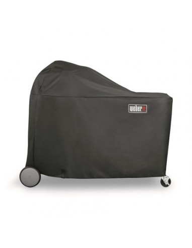 CUSTODIA PER BARBECUE WEBER® PREMIUM - COMPATIBILE CON IL SUMMIT™ CHARCOAL GRILLING CENTER