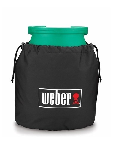 CUSTODIA WEBER® PER BOMBOLA DEL GAS (FORMATO PICCOLO)