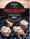 "RICETTARIO WEBER® ""MEATS GRILLINGS"""