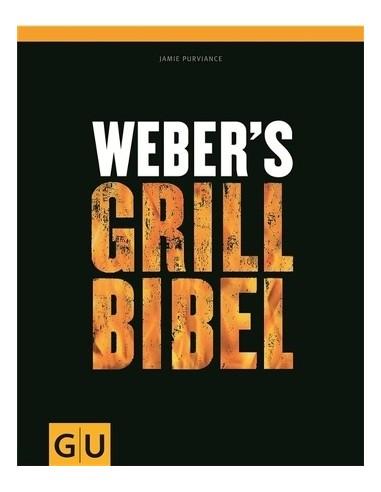 "RICETTARIO WEBER® ""WEBER GRILL BIBEL"""