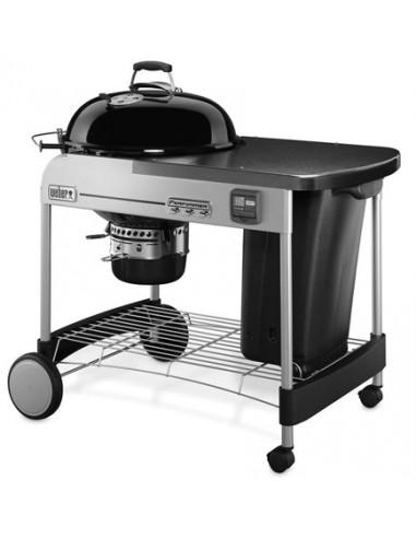 Performer Premium GBS Charcoal Grill Ø 57 cm black