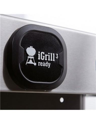 Genesis® II E-310 GBS™ Black